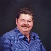 James William Prebble