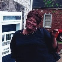 Doris W. Townsend