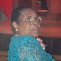 Mrs. Lois Green Henderson