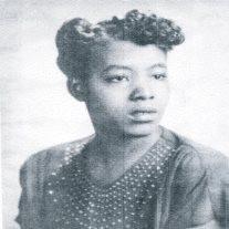 Fannie  Bell Jackson