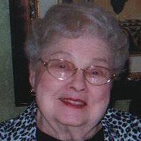 Edna Bentley Bell