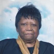 Mrs Claudia M Hightower