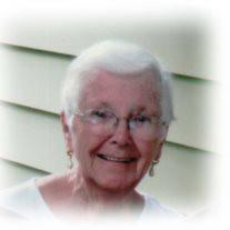 June Lois Van Zee