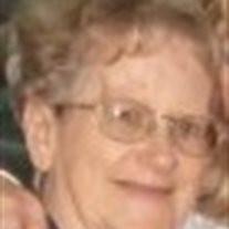 Sally A. Shaffer