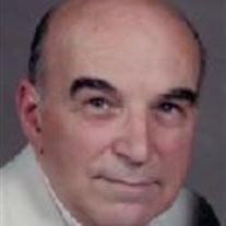 James Robert Smith