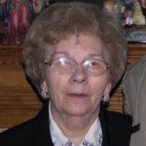 Mary  Griffin Draper