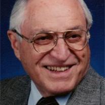 Bernard Wilkinson