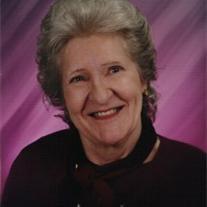 Margaret Kuffner