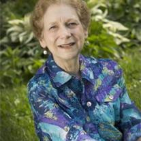Marsha Mead