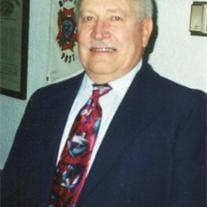 John Albert Disibbio