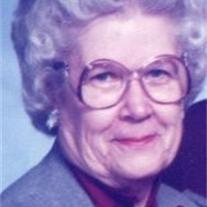 Sumaretta Pritchard
