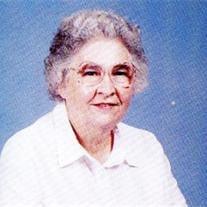 Eloise B. Hill