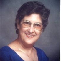 Elmira Williams