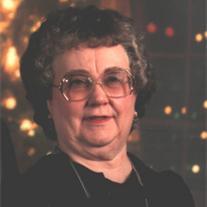 Sarah Harris Boice
