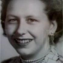 Nora Booth