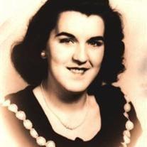 Sallie Morris