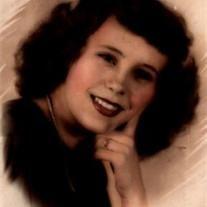 Helen Vance