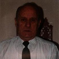 George Chandler,