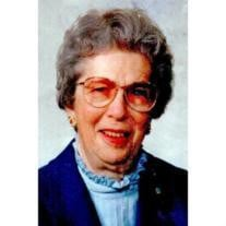 Grace G. Prickett-Cubbidge