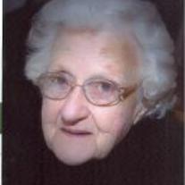 Virginia McNulty