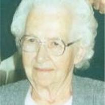 Grace Mabry Whitlock