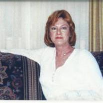 Kay  Frances Ward