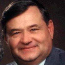Ricardo Donald Schock
