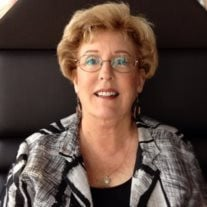 Pamela Bruce Holmer