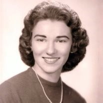 Dorothy Lou   Corfeé Posey
