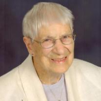 Anna Mae Gibson