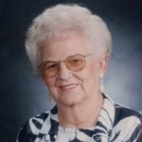 Donna Louise Jenkins Barton