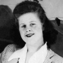 Mrs. Elma Mae Walker