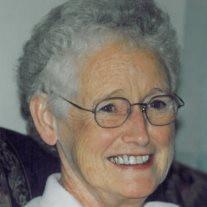 Jane M. Nugent