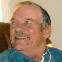 Mr. Larry Percival