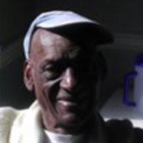 Mr.  Roosevelt Drummer Jr.