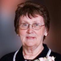 Virginia A. Berger