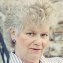 Ruth Ann Palmer