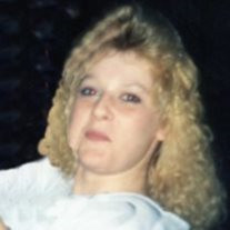 Darlene Beaufort (Nee Bradley)