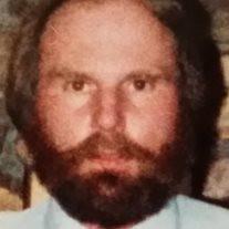 Douglas Wayne Nicholson