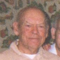 Eugene  Edward Cunningham