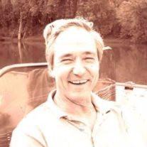 Mr. George Thomas Rogers