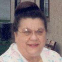 Joan Marie Best