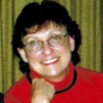 Arlene Kay (Boresi) Shaeffer