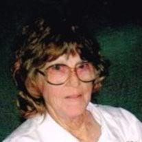 Betty Lou Akers
