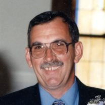 Mr. John R. Mills