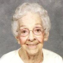 "Mrs. Gertrude L. ""Trudy"" Monroe"