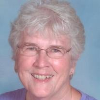 Mrs. Janice A. Thayer