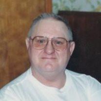 Hubert Daniel Waller
