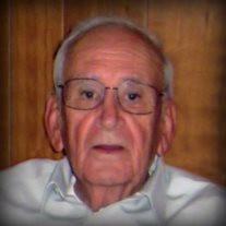 Mr. Winfred Ellis Ervin, age 89, of Bolivar