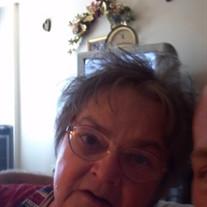 Judith Fae Hedges Obituary - Visitation & Funeral Information